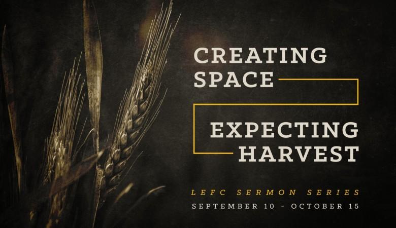 Sermons | Lancaster Evangelical Free Church