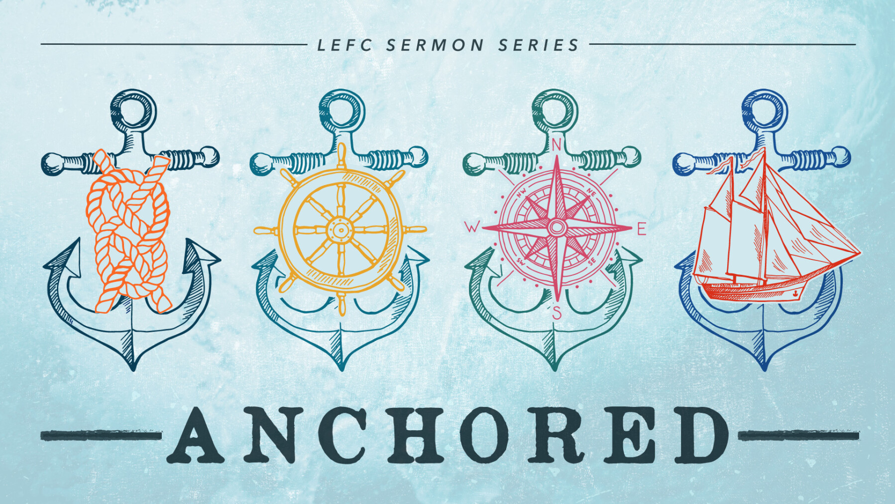 Sermons | Lancaster Evangelical Free Church